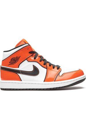 Jordan Baskets montantes Air 1 SE 'Turf Orange