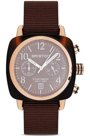 Briston Montres - Montre Clubmaster Classic 40mm