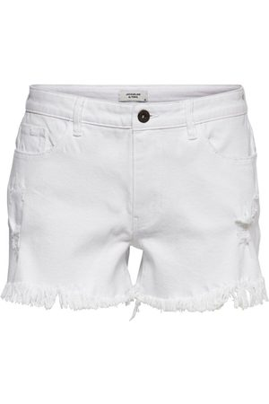 Only Manches Courtes Top Women White