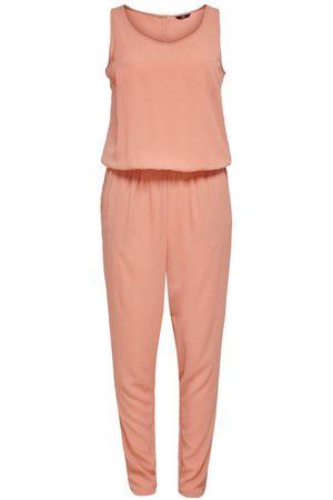 Only Sans Manches Combinaison Women Pink