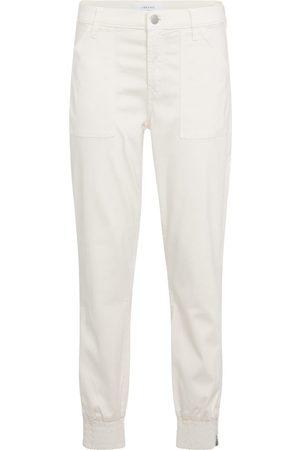 J Brand Pantalon de survêtement Arkin en coton mélangé