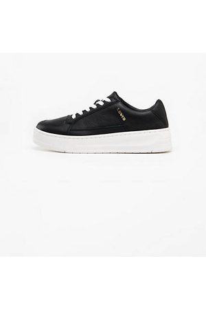 Levi's Silverwood Shoes / Regular Black