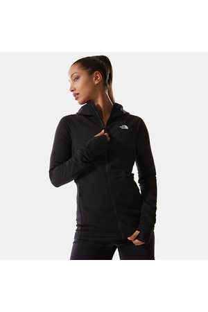 The North Face Veste Polaire Circadian Pour Femme Tnf Black Taille L