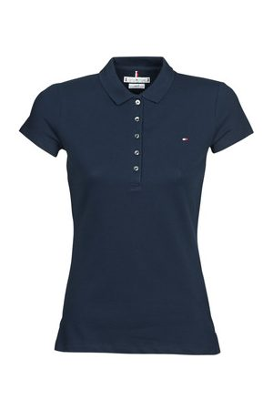 Tommy Hilfiger Polo HERITAGE SS SLIM POLO