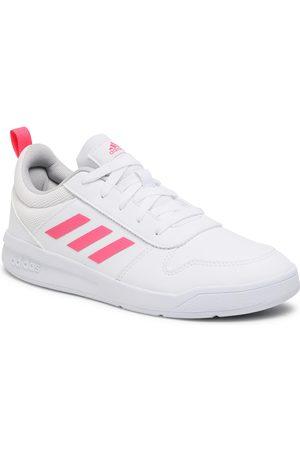 adidas Chaussures - Tensaur K S24034 Ftwwht/Reapnk/Ftwwht