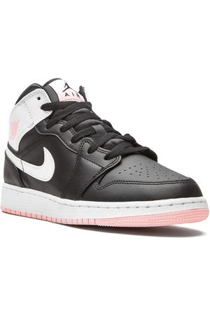 "Jordan Air 1 Mid ""Arctic Punch"" sneakers"