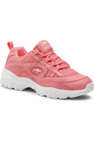 KangaROOS Femme Chaussures - Chaussures - Kw-Chunky 39146 000 6058 Dusty