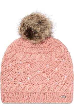 Barts Fille Bonnets - Bonnet - Claire Beanie Girls 20824082 Pink