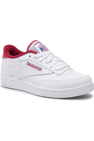 Reebok Chaussures - Club C 85 FX2790 White/Marred/White