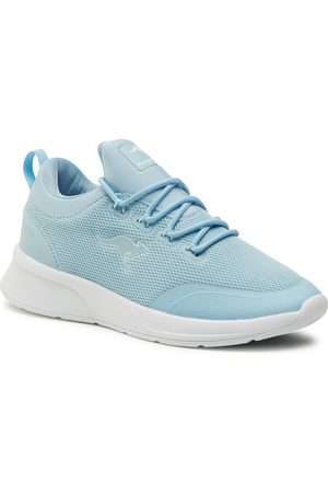 KangaROOS Sneakers - Kf-A Glide 39141 000 4135 Blue Sky
