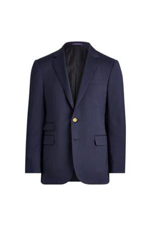 Ralph Lauren Homme Blazers - Blazer Gregory en sergé de laine