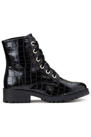 La Redoute Boots motifs croco