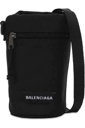 """Balenciaga Sac Bandoulière En Nylon """"explorer"""""""