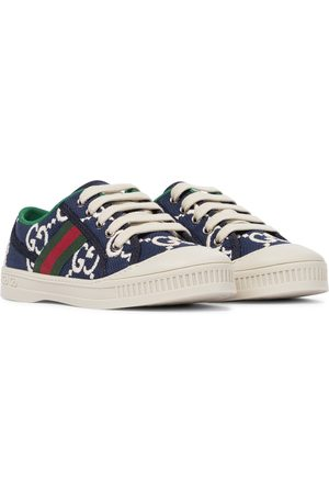 Gucci Baskets 1977 Gucci Tennis