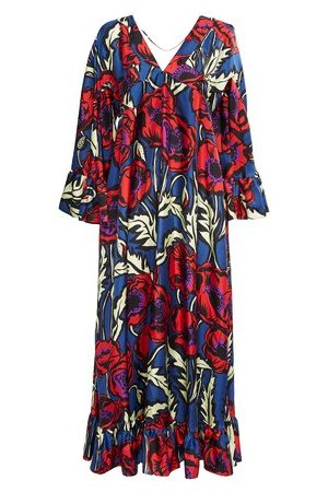 La DoubleJ Femme Robes de plage - Caftan Tangier