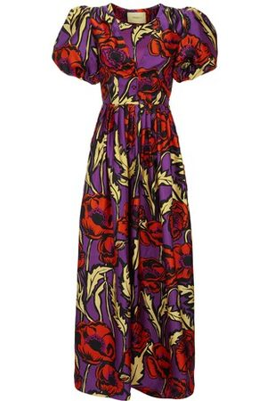 La DoubleJ Femme Robes longues - Robe Persephone