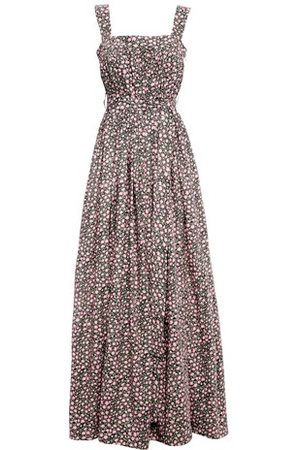 La DoubleJ Femme Robes longues - Robe Mimosa