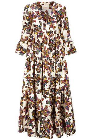 La DoubleJ Femme Robes midi - Robe Jennifer Jane