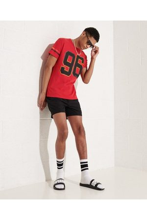 Superdry T-shirt Sport Grit Numbers