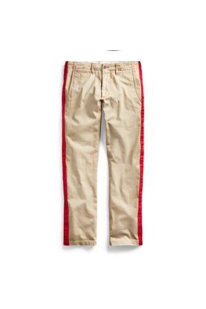Polo Ralph Lauren Pantalon Polo x CLOT bordure Royale