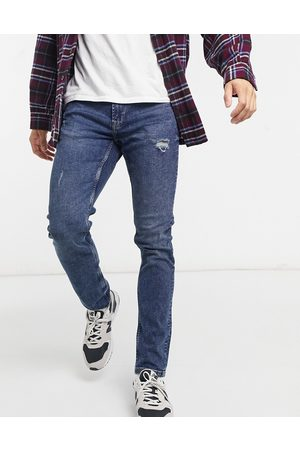 Only & Sons Jean slim avec abrasions