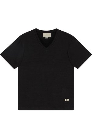 Gucci Homme Débardeurs - T-shirt à col v