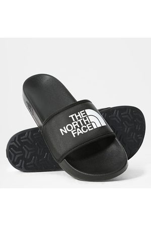 The North Face Base Camp Slides Iii Pour Homme Tnf Black/tnf White Taille 39
