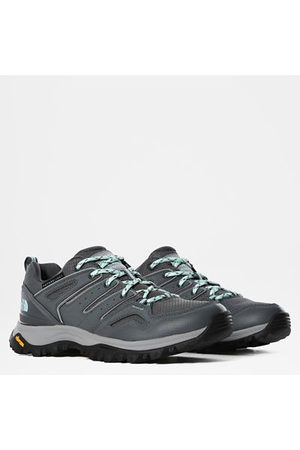 The North Face Chaussures Hedgehog Futurelight™ Pour Femme Zinc Grey/griffin Grey Taille 36