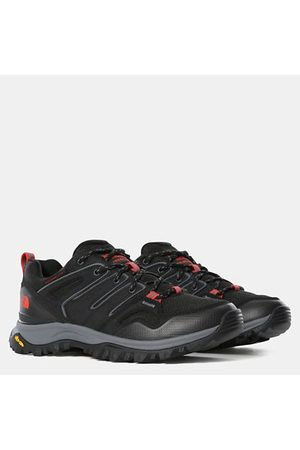 The North Face Chaussures Hedgehog Futurelight™ Pour Femme Tnf Black/horizon Red Taille 37