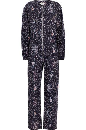 Isabel Marant, Étoile Combi-pantalon Nilaney imprimée en coton