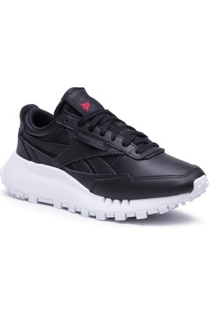 Reebok Fille Chaussures basses - Chaussures - Cl Legacy FX2553 Black/White/Vecred