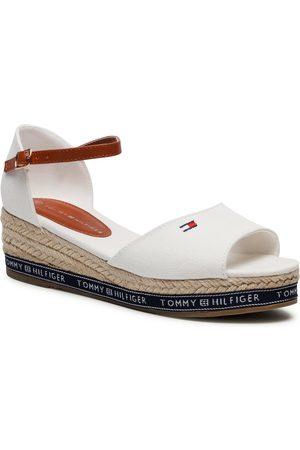 Yowablo Sandale Chaussures Femmes /Épais Bottom Wedge Talon Sandales Clip Toe Summer Beach Chaussures