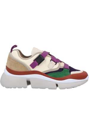 CHLOÉ CHAUSSURES - Sneakers & Tennis basses