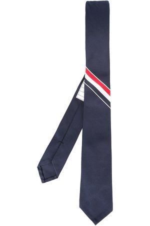 Thom Browne Cravate à rayures
