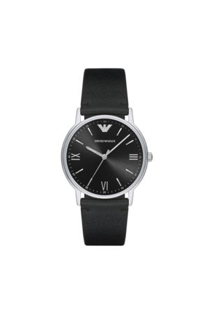 Emporio Armani Montre - Kappa AR11013 Black/Silver