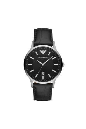 Emporio Armani Homme Montres - Montre - Renato AR11186 Black/Silver