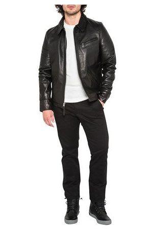 Schott NYC Homme Vestes en cuir - Veste en cuir