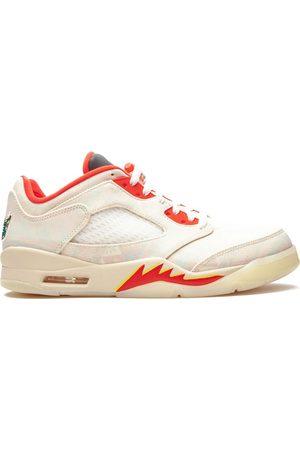 Jordan Baskets Air 5 Retro Chinese New Year 2021