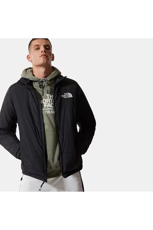 The North Face Veste Gosei Puffer Pour Homme Tnf Black Taille L
