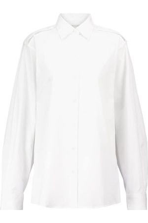 DRIES VAN NOTEN Chemise en coton