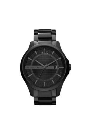 Armani Homme Montres - Montre - Hampton AX2104 Black/Black