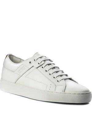 HUGO BOSS Sneakers - Futurism 50315601 10191225 01 White 100