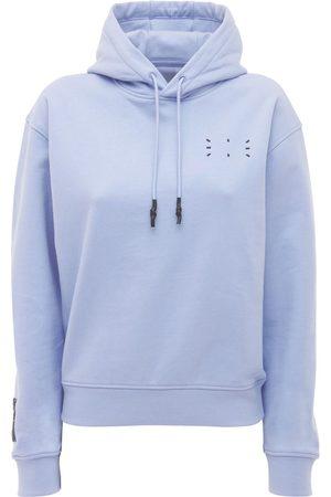 """McQ Sweat-shirt En Jersey À Capuche """"collection 0"""""""