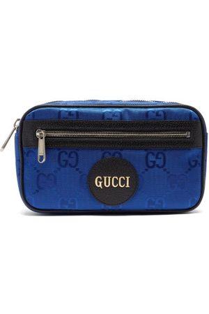 Gucci Sac ceinture en toile à jacquard GG Off The Grid