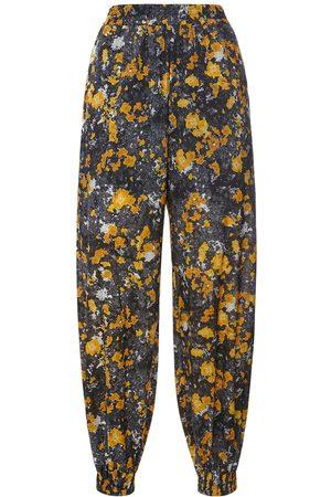 """McQ Femme Pantalons - Pantalon En Tissu Technique Imprimé """"albion"""""""