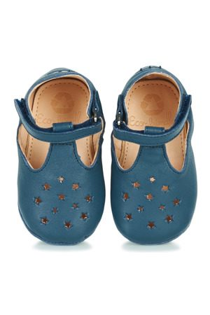 Easy Peasy Fille Chaussons - Chaussons enfant LILLOP