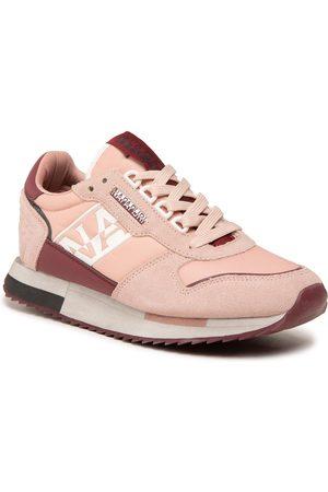 Napapijri Sneakers - Vicky NP0A4FKI Pale Pink New P77