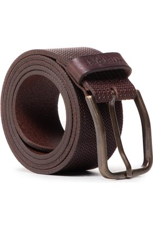 Wrangler Ceinture homme - Carved W0G4U1X85 Brown