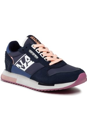 Napapijri Sneakers - Vicky NP0A4FKI Blu Marine 1761