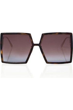 Dior Lunettes de soleil 30Montaigne SU oversize